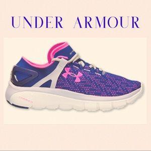 Under Armour SpeedForm Running Shoes